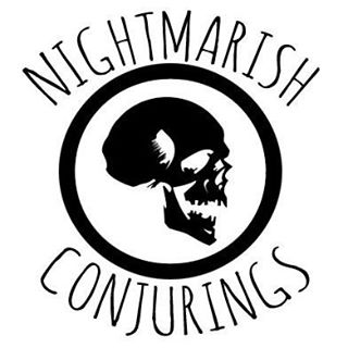 Interview 18 – Nightmarish Conjurings