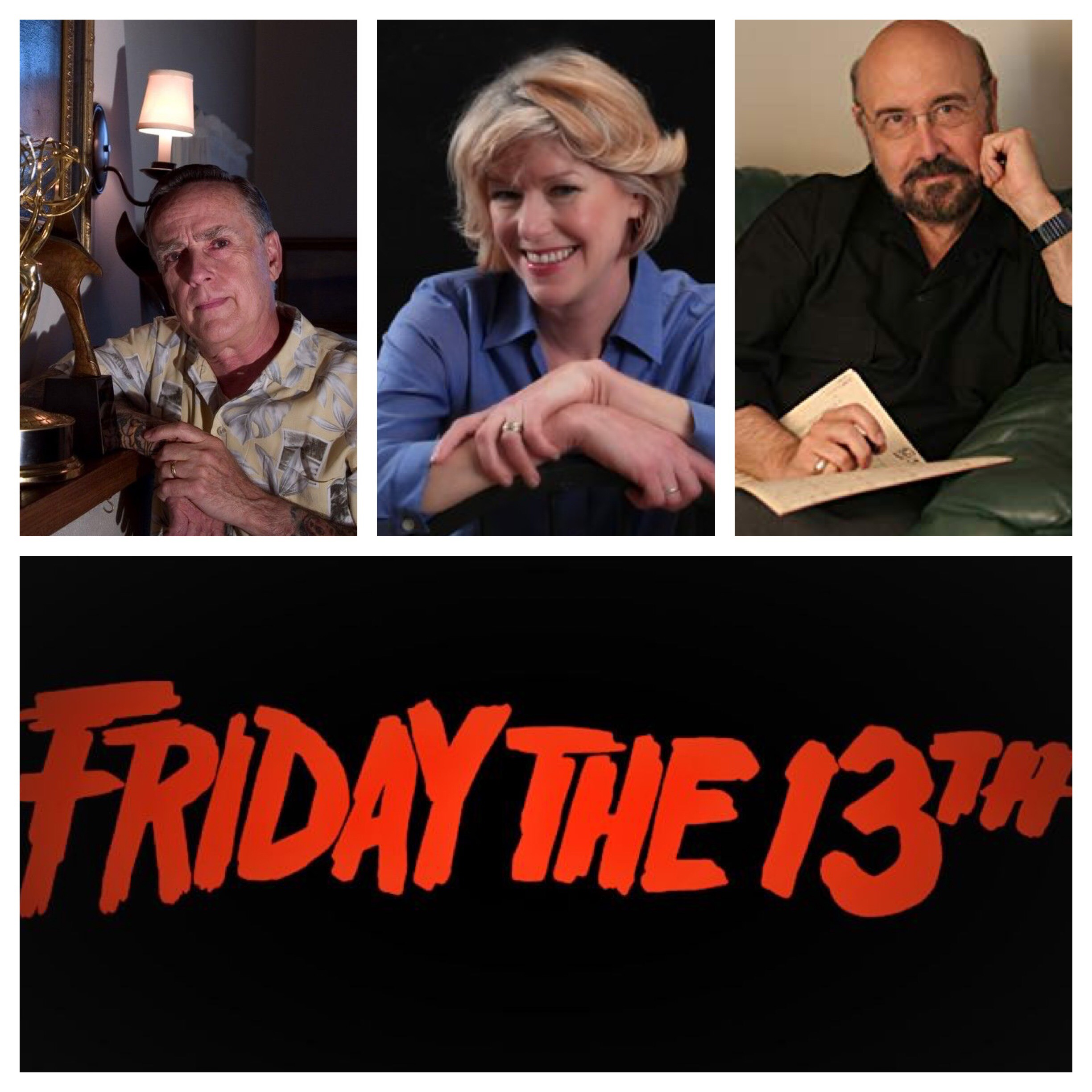 Episode 30 – Friday the 13th