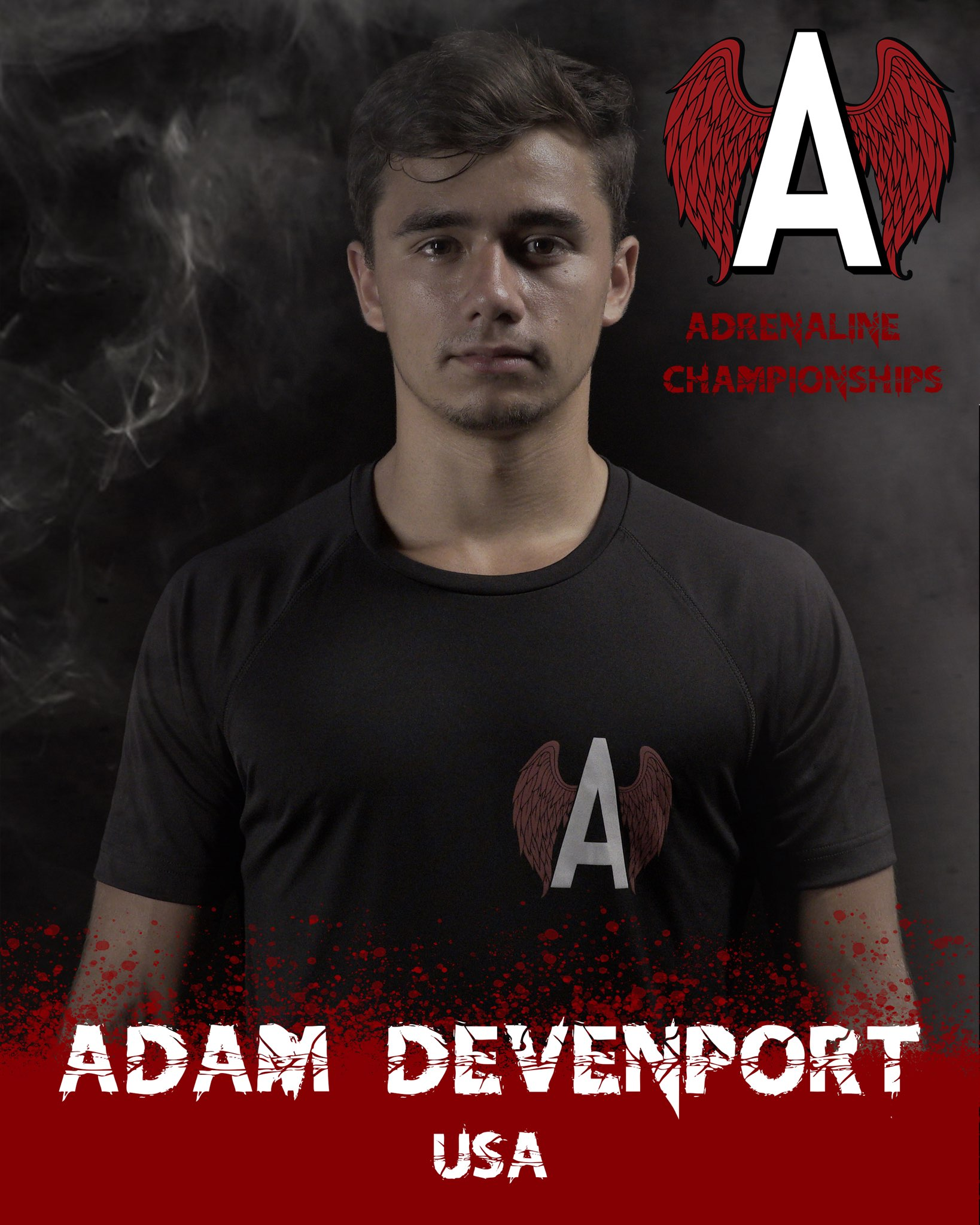 Episode 33 – Adam Devenport